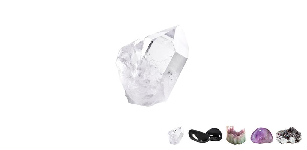 ESC: Crystals