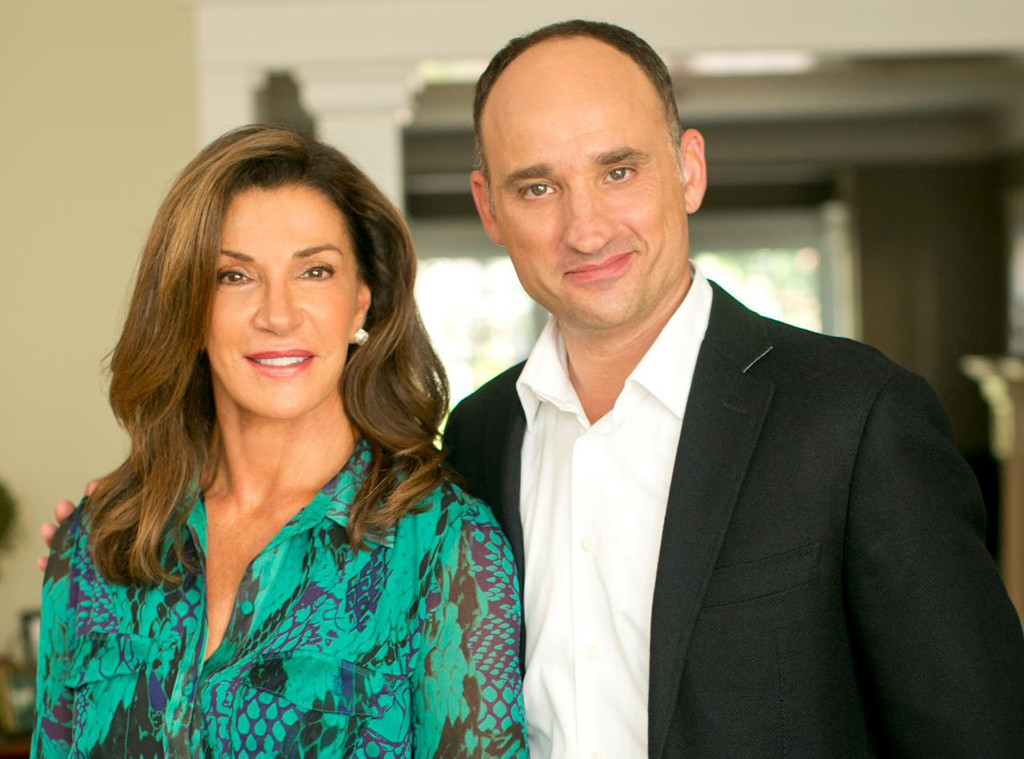 The Love It or List It, Hilary Farr, David Visentin