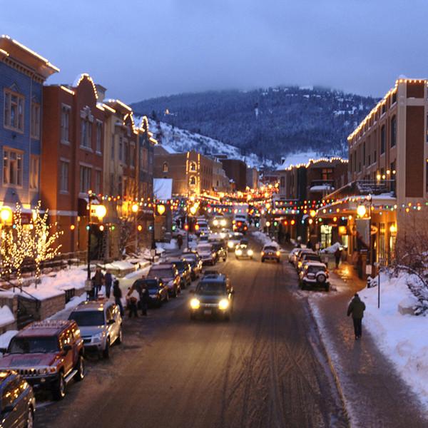 Sundance, Atmosphere