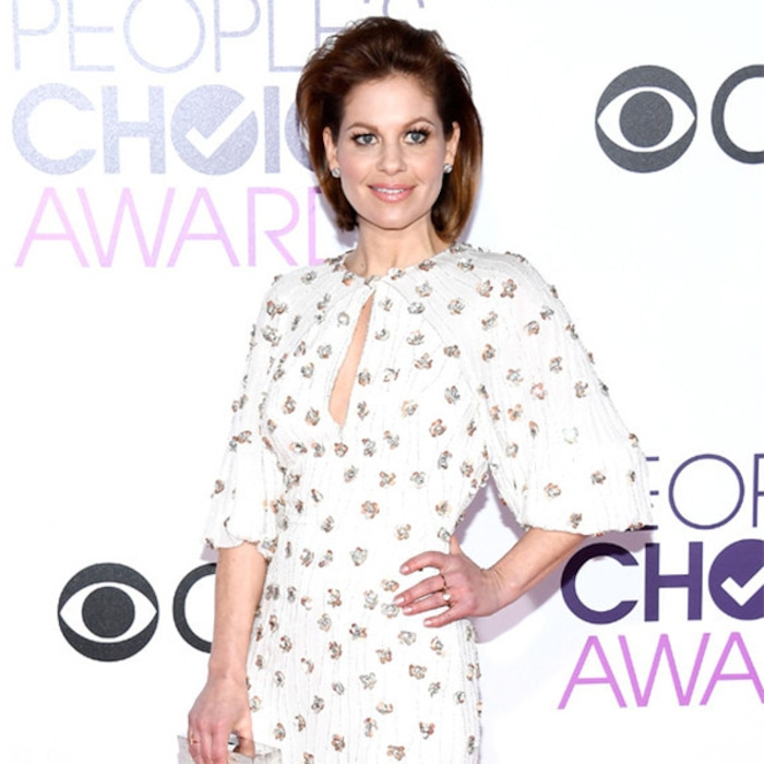 Candace Cameron Bure Shares Cool Idea of Where to Put Fuller House\'s ...