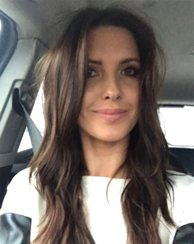 Audrina Patridge Just Made A Big Hair Change At The Request Of Her