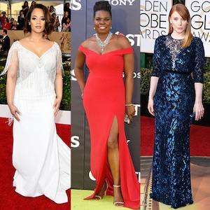 Leslie Jones, Bryce Dallas Howard, Dascha Polanco