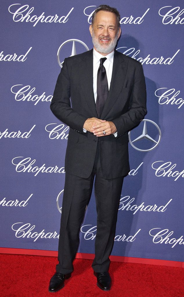 Tom Hanks, Palm Springs International Film Festival