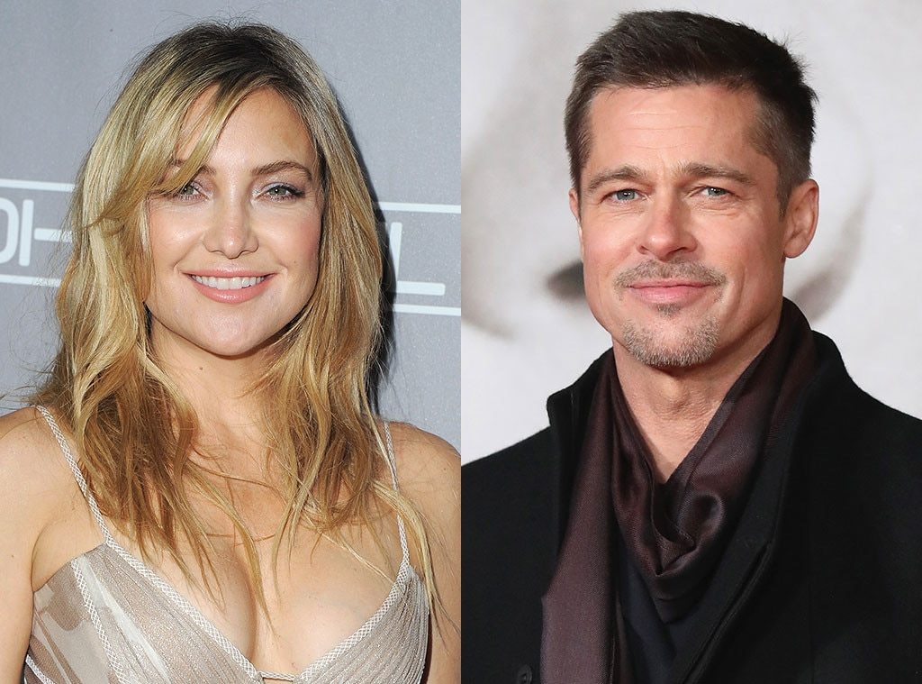 Who is angelina jolie pitt dating now
