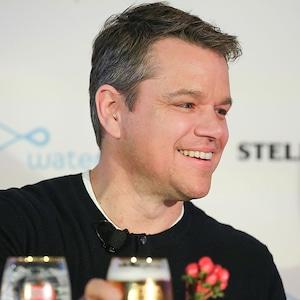 Matt Damon, Sundance