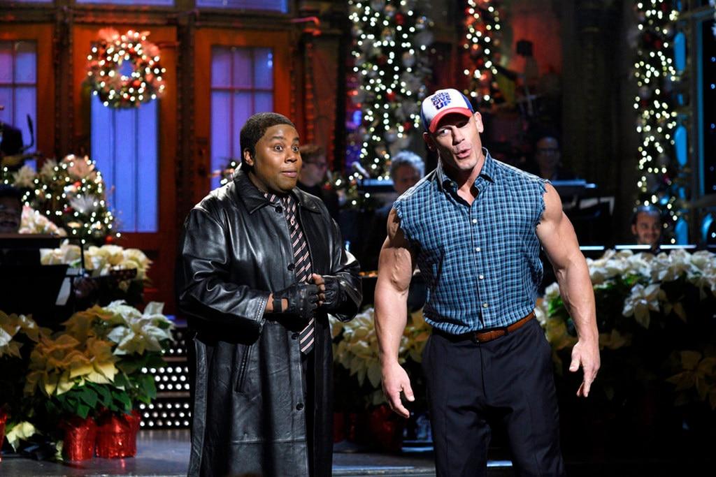 Saturday Night Live, Season 42