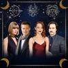 Celeb Astrology Pairings, Taylor Swift, Scott Eastwood