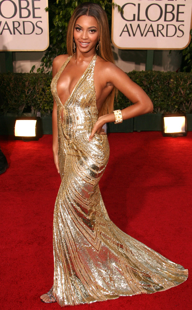 Beyoncé Fashion Battle: Vote for the Grammy-Winner\'s Best Red Carpet ...