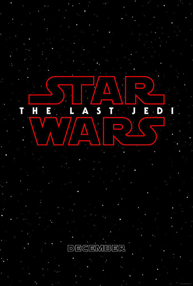 Star Wars: The Last Jedi, Episode VIII