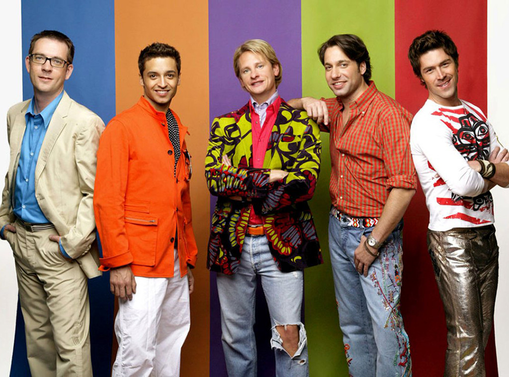 This Is Why The Original Queer Eye Hannah Montana And More Of Your