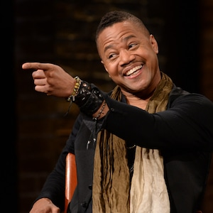 Cuba Gooding Jr., Inside the Actors Studio