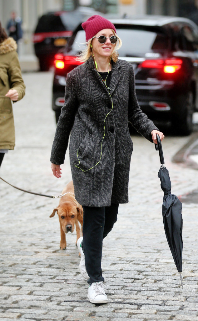 ESC: Rain, Naomi Watts