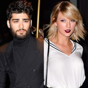 Zayn Malik, Taylor Swift