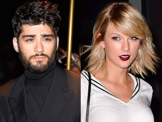 Did Zayn Malik Just Confirm Those Taylor Swift Suitcase Conspiracy Theories?