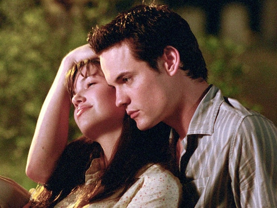 "Mandy Moore Singing ""Only Hope"" From <i>A Walk to Remember</i> Will Give You All the Feels"