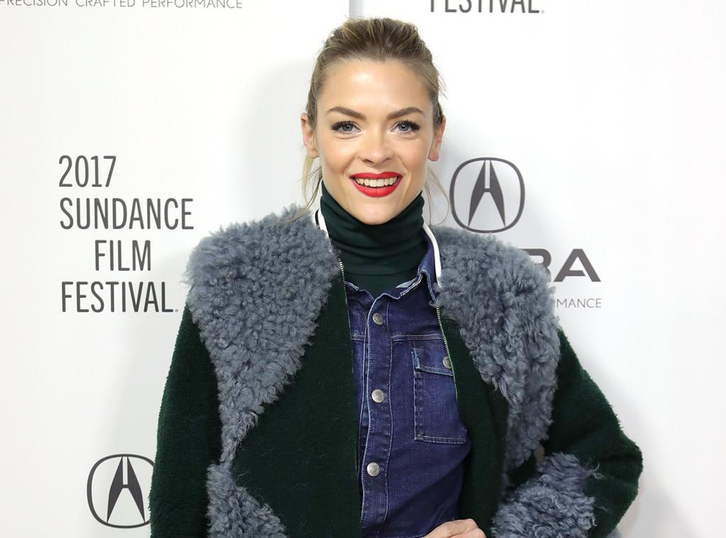 Jaime King, 2017 Sundance Film Festival