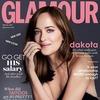 Dakota Johnson, Glamour UK