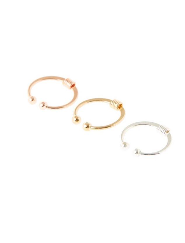 ESC: Lip Ring Market