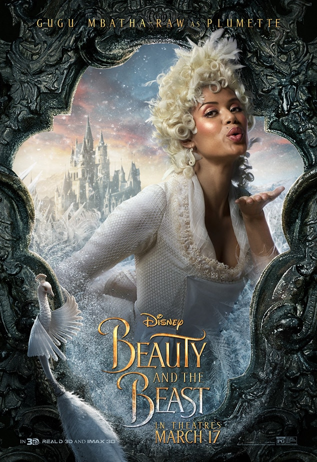 beauty and the beast 2019 online