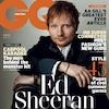 British GQ, Ed Sheeran, March Issue