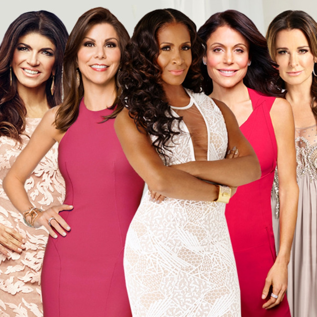 Heather Dubrow Is Returning to RHOC: See Where She Ranks Among the Other Housewives