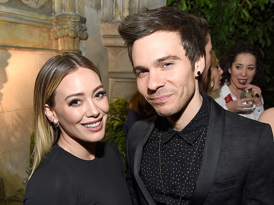 Why Hilary Duff Is in ''No Rush'' to Marry Boyfriend Matthew Koma