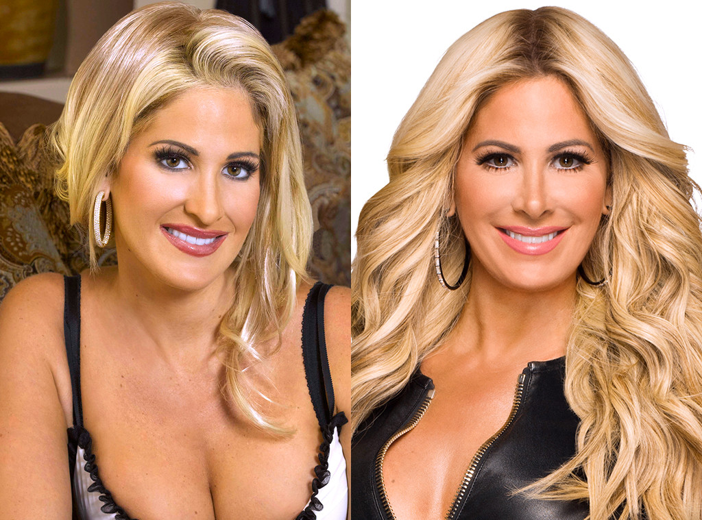 Real Housewives Transformations, Kim Zolciak-Biermann