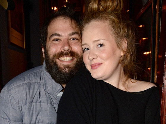 Adele and Husband Simon Konecki Split