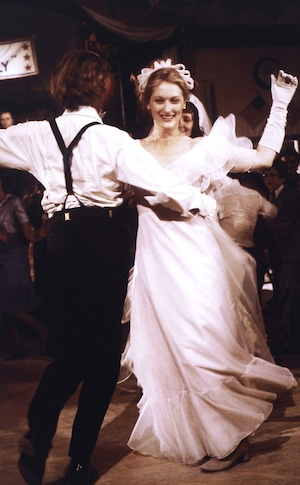 Meryl Streep, The Deer Hunter