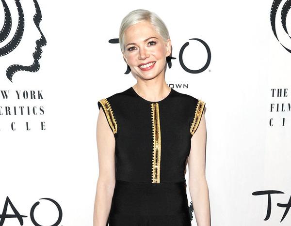Little Black Dress From Michelle Williams Best Looks E News