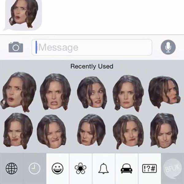 Winona Ryder Memes