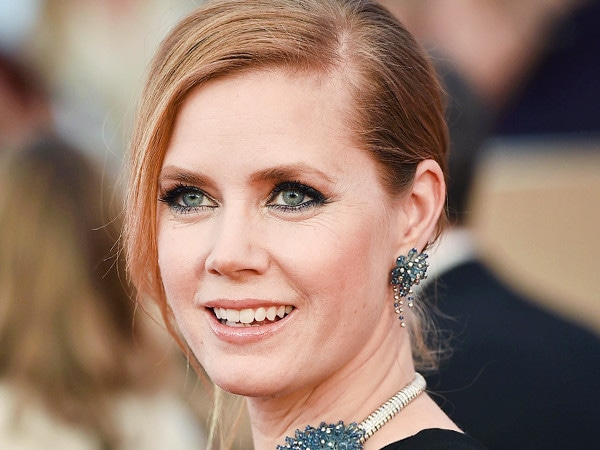 Amy Adams to Be Honored at 2018 Baby2Baby Gala