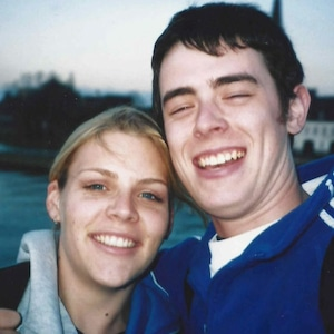 Busy Philipps, Colin Hanks