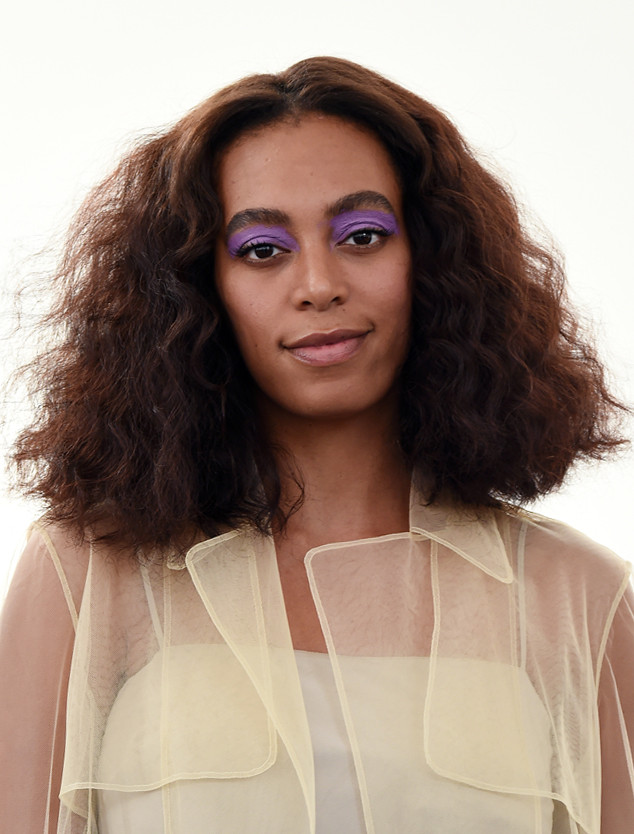 ESC: Beauty, Curl Products, Solange Knowles