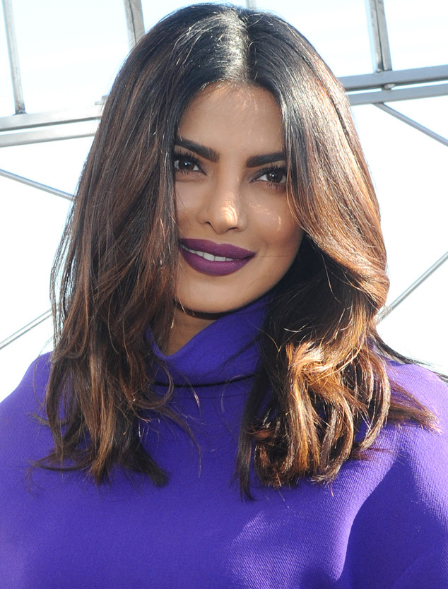 ESC: Beauty, Curl Products, Priyanka Chopra