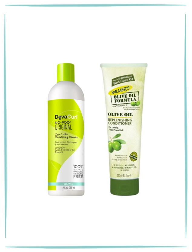 This Is The Ultimate Guide To Curly Hair Products E Online Au