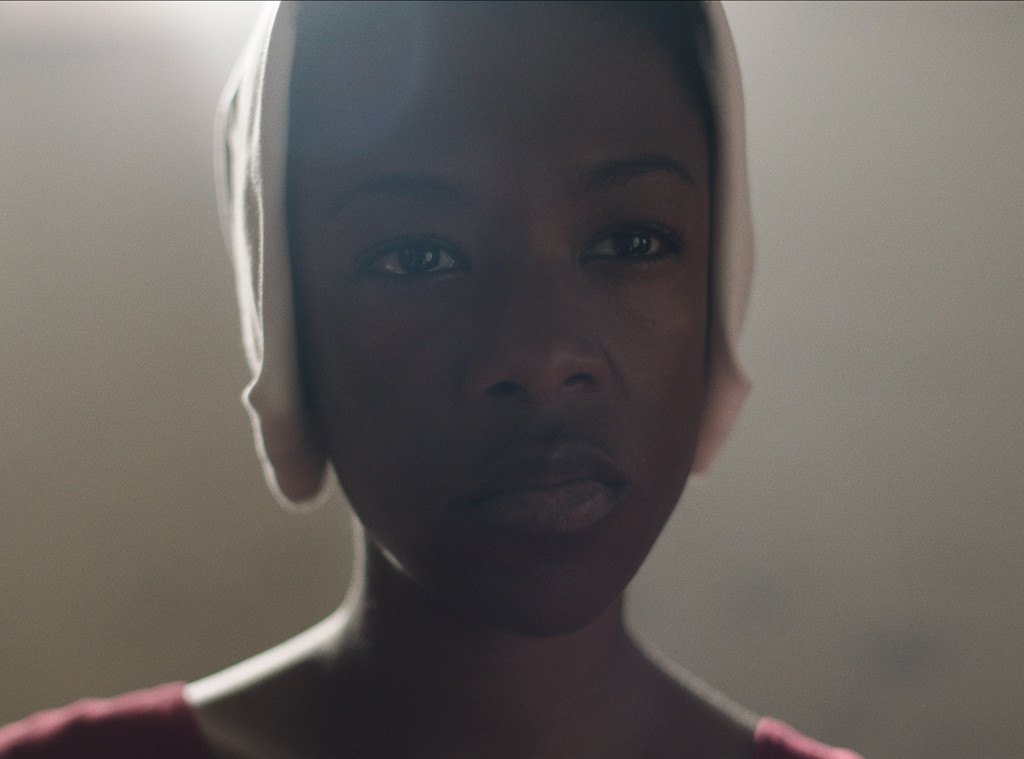 Samira Wiley, The Handmaid's Tale