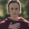 Alexis Bledel, The Handmaid's Tale