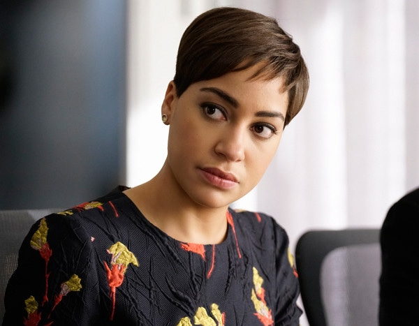 Cush Jumbo Really Wants To Know If Her The Good Fight