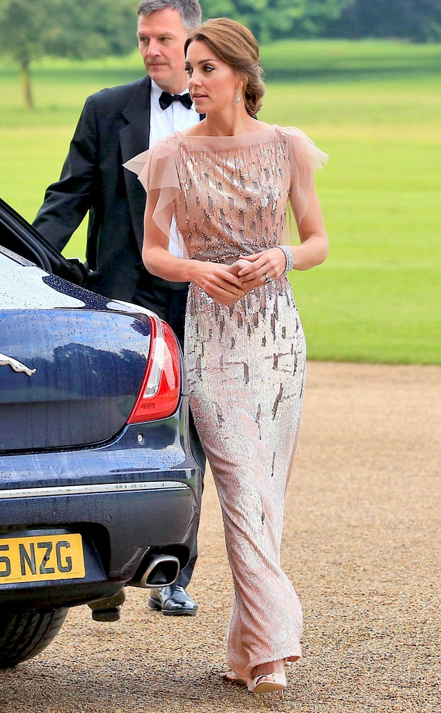 ESC: Kate Middleton, 35 Best Looks, 28