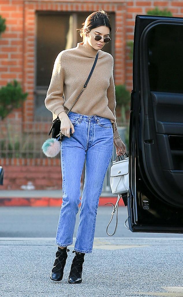 Kendall Jenner Summer Style - Paris, June 2015 • CelebMafia