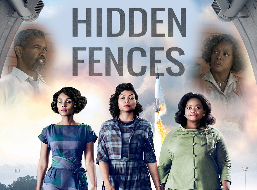 Hidden Fences