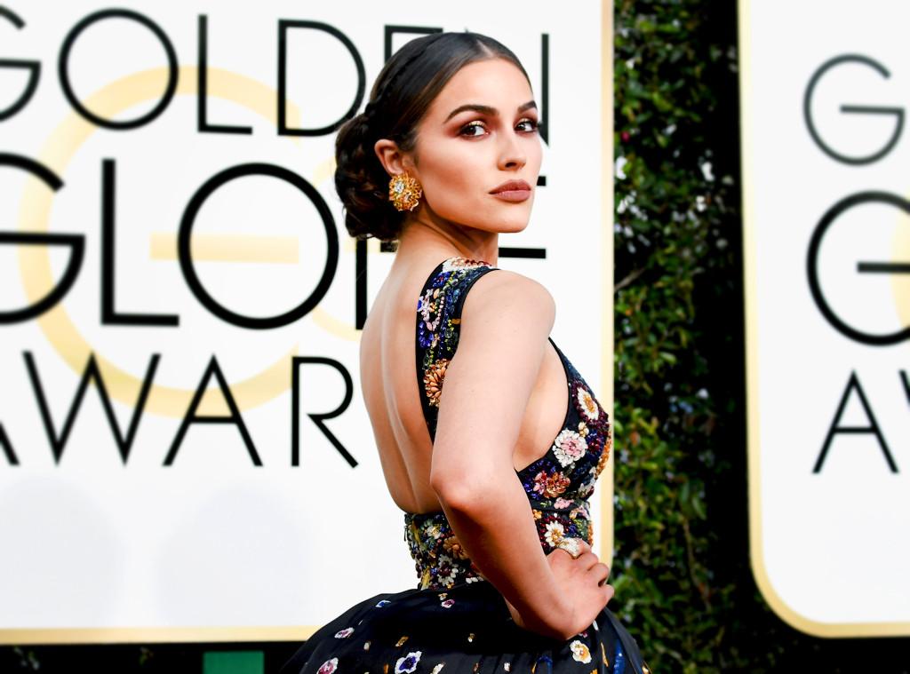ESC: Sexy Trends, Olivia Culpo