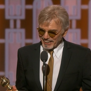 Billy Bob Thornton, Golden Globes
