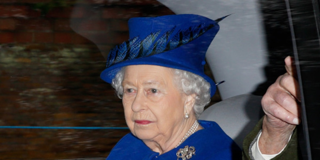 "Queen Elizabeth II ""Has Been Amazing"" Following Prince Philip's Death, Daughter-in-Law Says - E! Online.jpg"