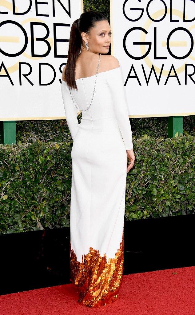 ESC: Best Dressed, Thandie Newton