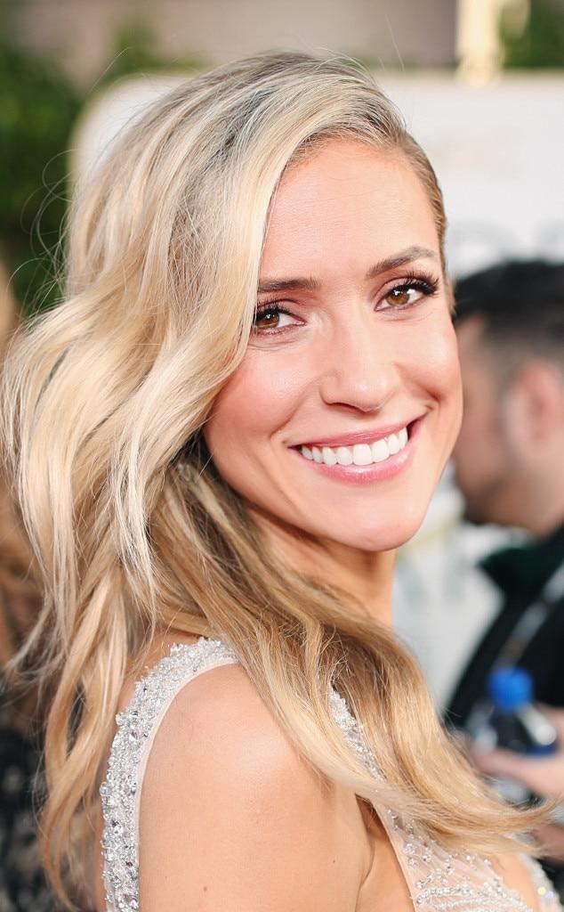 ESC: Best Beauty, Golden Globes 2017, Kristin Cavallari