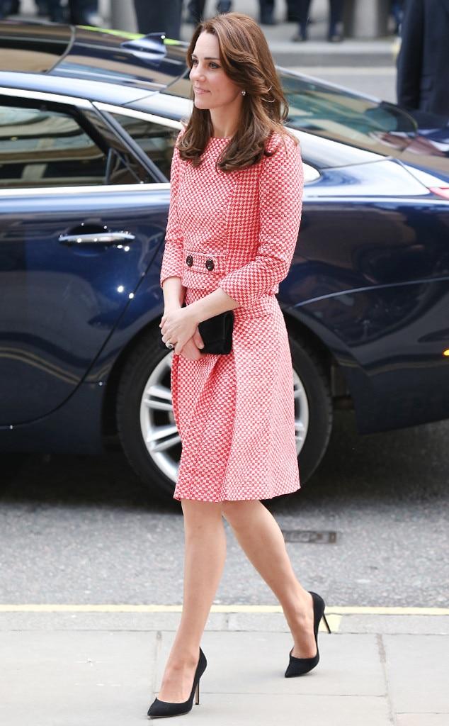 ESC: Kate Middleton, 35 Best Looks, 19