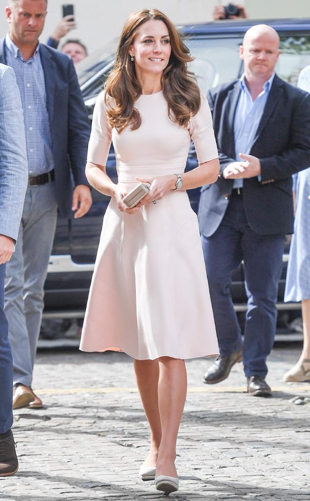 ESC: Kate Middleton, 35 Best Looks, 27