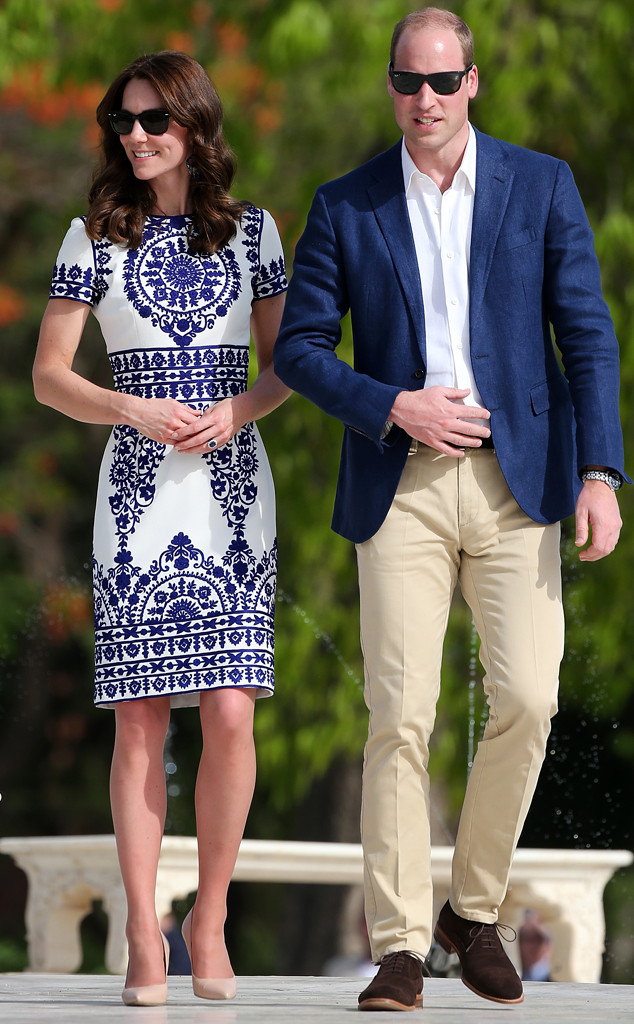 ESC: Kate Middleton, 35 Best Looks, 29